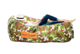 Chillbo Baggins Inflatable Lounger Hammock