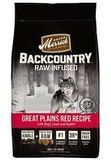 Merrick Backcountry Raw Infused with Beef, Lamb & Rabbit Grain-Free Dry Dog Food