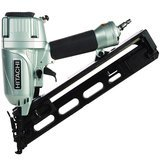 Hitachi 15-Gauge Angled Finish Nailer