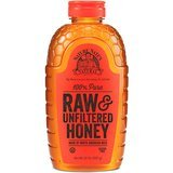 Nature Nate's 100% Pure Raw & Unfiltered Honey, 32 oz.