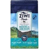 Ziwi Ziwi Peak, Air-Dried Mackerel & Lamb Recipe